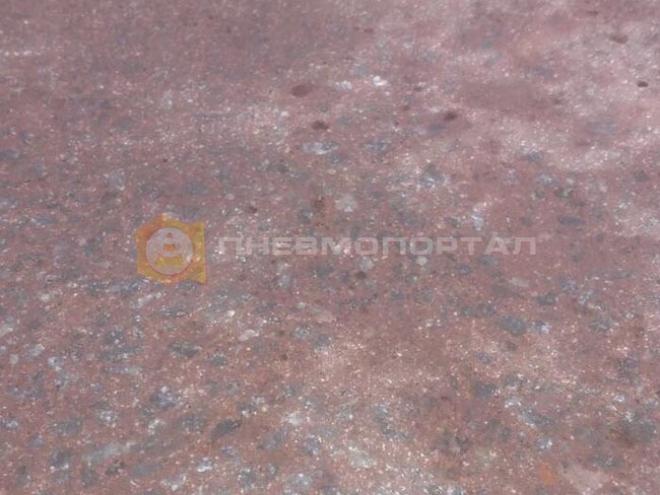 Дробеструйная обработка гранитных плит с выездом в г. Москва