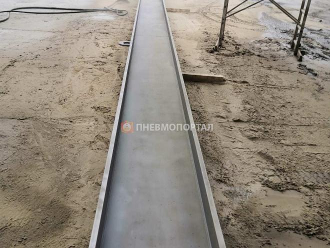 Пескоструйная обработка конструкций с выездом на производственную площадку в Домодедово
